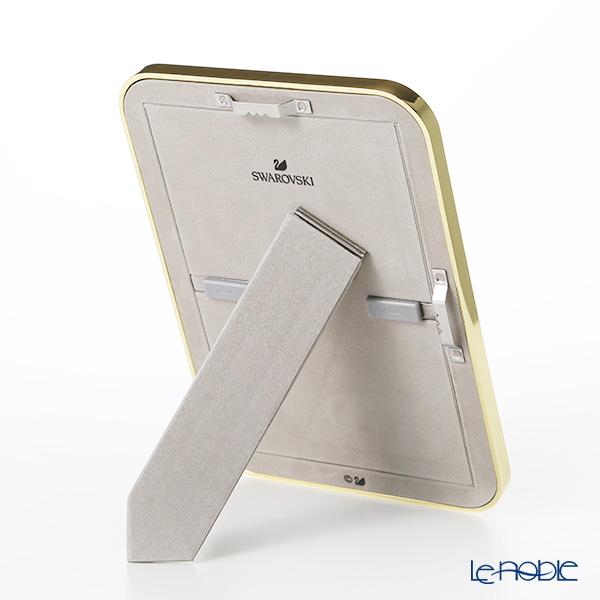 スワロフスキー Minera フォトフレーム(S) Gold ToneSWV5-379-164 18SS