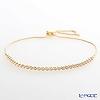 Swarovski Subtle Bracelet, white, gold plating SW5382304 17AW