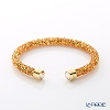 Swarovski Bangle Crystal mist (gold) m/s SW5385827 18SS