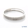 Swarovski Bangle further wide (Silver) size M SW5387557 18SS