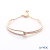 Swarovski Bangle lifelong (rose gold) SW5390818 18SS
