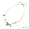 Swarovski 'Lucy Kite / White' Rose Gold SW5392490 [2018] Bracelet 27cm