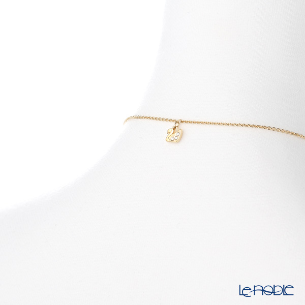 Swarovski 'Lisabel (Bee) / White & Black' Gold SW5394212 [2018] Long Pendant 43.5cm