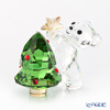 Swarovski Kris Bear - Christmas, Annual Edition 2018 SWV5-399-267 18AW