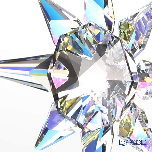 Swarovski Star Ornament, Crystal AB SWV5-403-200 18AW