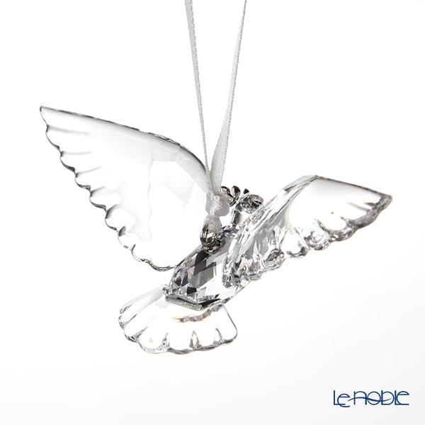 スワロフスキー 平和のハト オーナメントSWV5-403-313 18AW