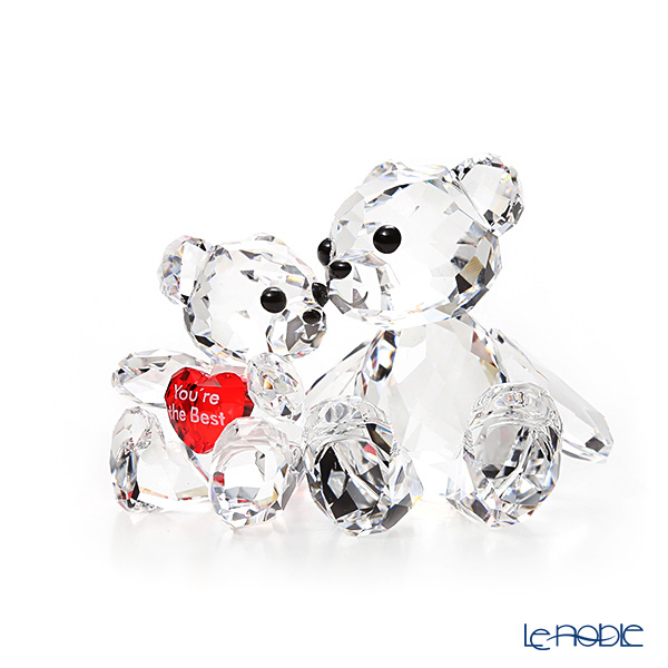 Swarovski KRIS Bear YOU ARE THE BEST SWV5-427-994 19SS