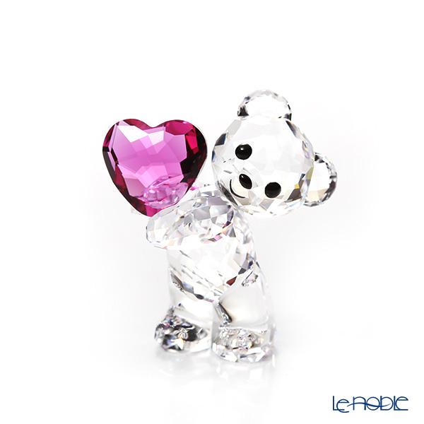 スワロフスキー KRISベア TAKE MY HEART SWV5-427-995 19SS