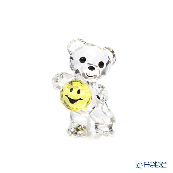 スワロフスキー Kris Bear A SMILE FOR YOU SWV5-427-996 19SS