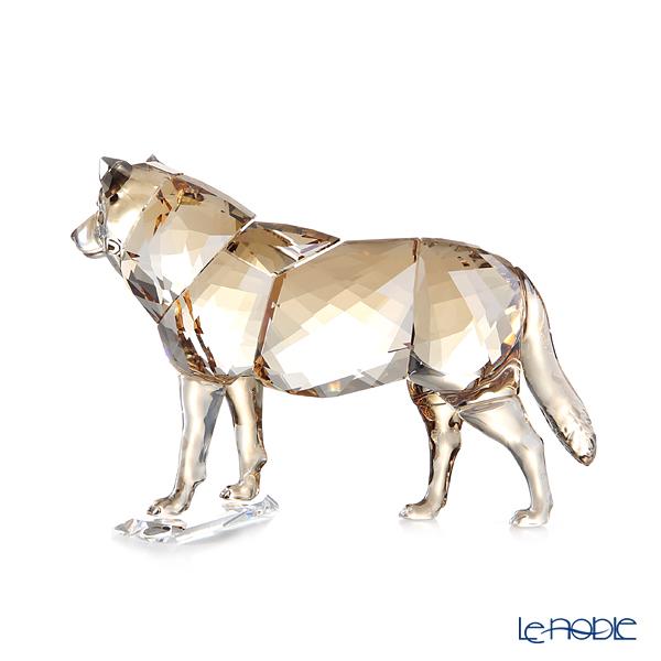 Swarovski Grizzly Wolf SWV5-428-544 19SS