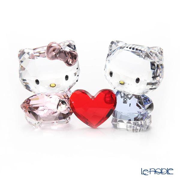 スワロフスキー Hello Kitty & Dear Daniel SWV5-428-570 19SS