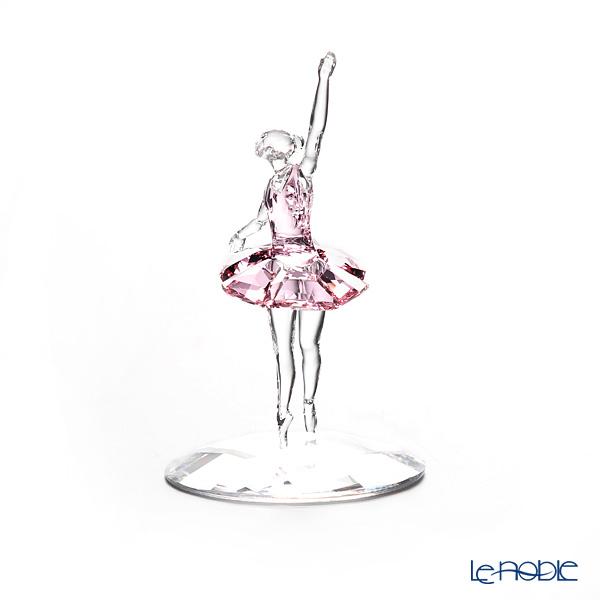 Swarovski 'Ballet - Ballerina' Pink SWV5428649 [2019] Bell Jar 6xH10cm