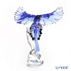 Swarovski 'Taiwan Blue Magpie (Bird)' SWV5428653 [2019] Figurine H25.5cm