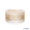 Swarovski Shimmer Tea Light Candle Holder (Gold) SWV5-428-724 20AW