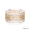 スワロフスキー Shimmer ティーライトキャンドルホルダー(ゴールド)SWV5-428-724 20AW