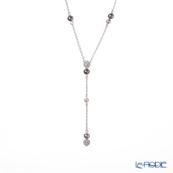 Swarovski Y-shaped necklace canopy SW5430886 18AW