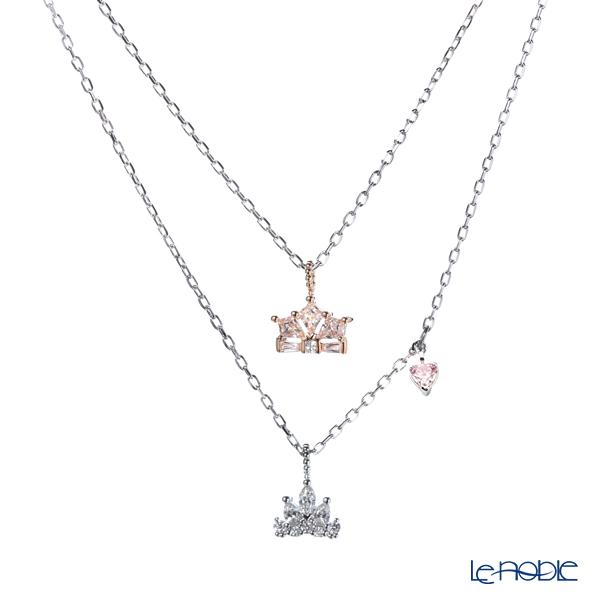 Swarovski Necklace OOT World Queen SW5441393 19SS