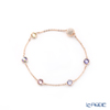 Swarovski Bracelet Remix Collection (Purple/rose gold) L SW5451089 18AW