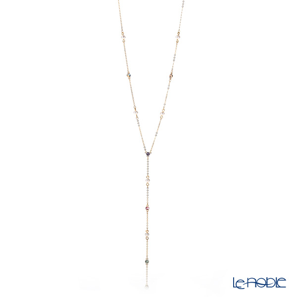 Swarovski Y Necklace No Riglet SW5459612 19SS