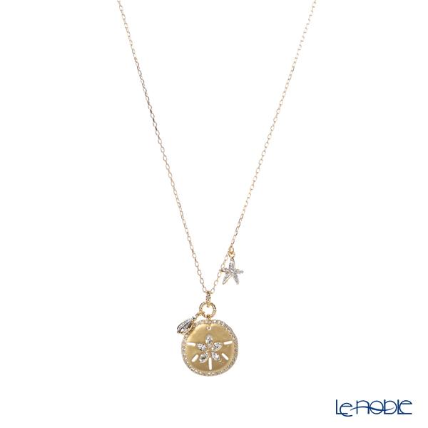 Swarovski Necklace Ocean Sandcoin SW5462580 19SS