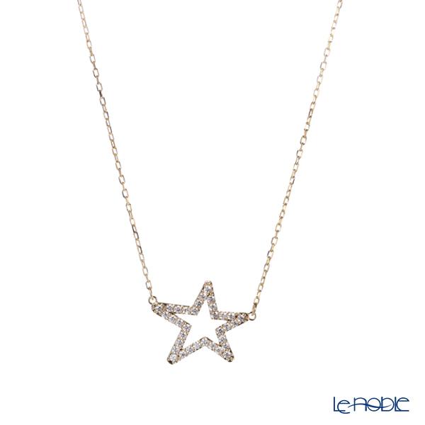 Swarovski Necklace Only Star SW5462757 19SS