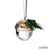 Swarovski 'Christmas - Acorn' WV5464870 [2019] SOrnament H4cm