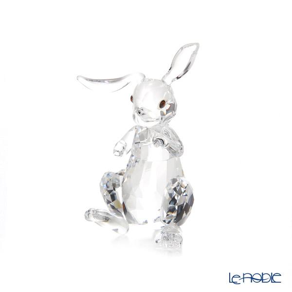 スワロフスキー ウサギ SWV5-464-878 19AW トード・ボーンチェデザイン
