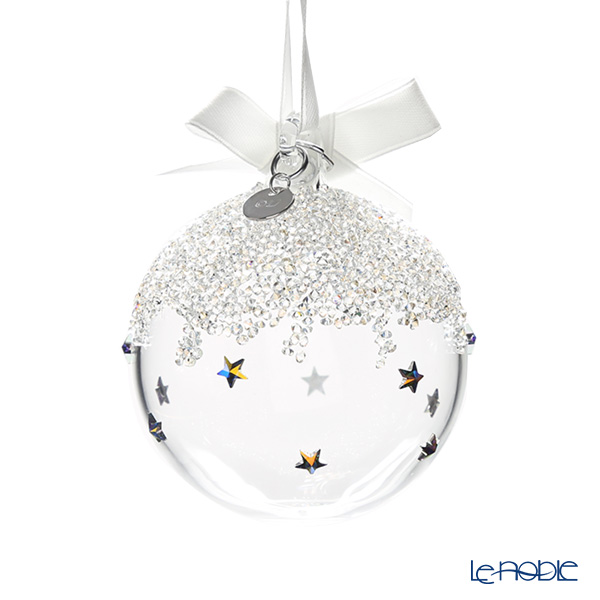 Swarovski Christmas Ball Ornaments (S) SWV5-464-884 19AW Limited Edition 2019
