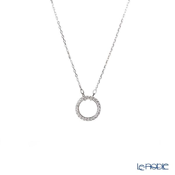 Swarovski Necklace only Round SW5465802 19SS