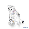 Swarovski 'Cat - Mother (Animal)' SWV5465836 [2019] Figurine H5.5cm