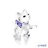 Swarovski 'Kitten (Cat, Animal)' SWV5465837 [2019] Figurine H3.5cm