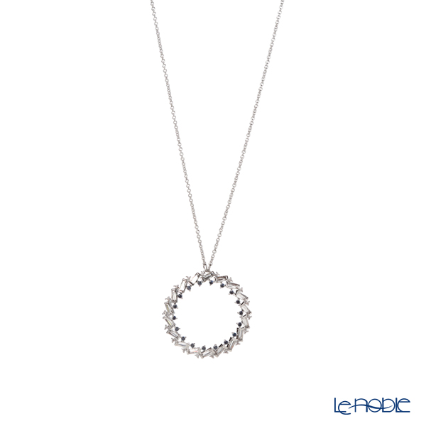 Swarovski Necklace Naeri (blue) SW5467454 19SS