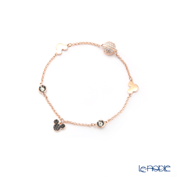 Swarovski Bracelet Remix Collection Mickey S size SW5470622 19SS