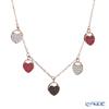 Swarovski Choker Ginger Heart SW5472449 19SS