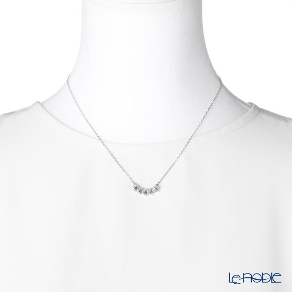 Swarovski Necklace Sunshine Small (Clear/silver) SW5472490 19SS