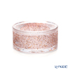 Swarovski Shimmer Tea Light Candle Holder (Pink) SWV5-474-276 20AW