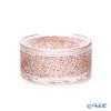 Swarovski 'Shimmer' Pink SWV5474276 Tea Light Candle Holder