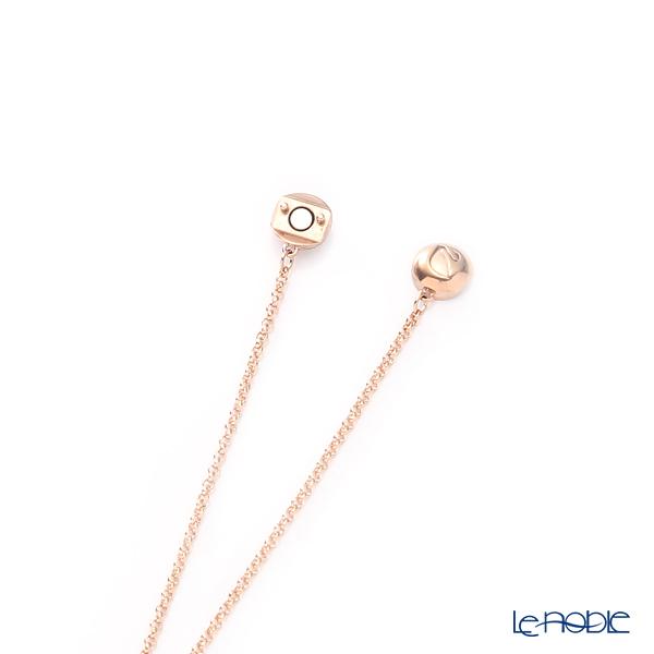 Swarovski 'Remix Collection Lilia (Butterfly) / White' Rose Gold SW5479024 [2019] Bracelet 18.7cm (L)