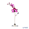 Swarovski 'Orchid (Flower)' Pink SWV5490755 Decoration Object H12cm (L)