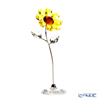 Swarovski 'Sunflower' Yellow SWV5490757 Decoration Object H13cm (L)