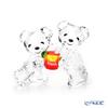 Swarovski Chris Bear BEST FRIENDS SWV5-491-971 20SS