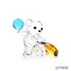 Swarovski Chris Bear I Travel the World SWV5-491-972 20SS