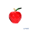 Swarovski 'Red Apple' SWV5491974 Figurine H5cm