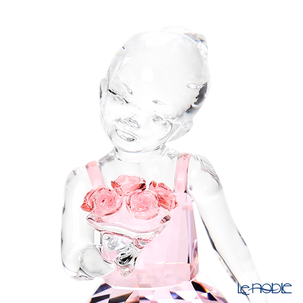 Swarovski 'Young Ballerina' SWV5493723 Girl Figurine H8cm