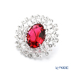 Swarovski Brooch Louison (Red) SW5495263 19AW