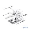 Swarovski 'Star Wars - X-Wing Starfighter' SWV5506805 Figurine H7.5cm