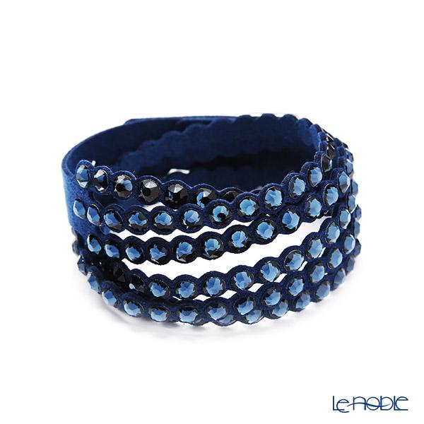 スワロフスキー ブレスレット スレイクパワー(ブルー)SW5511697 19AW