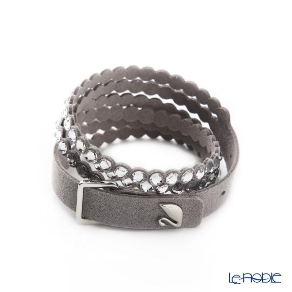 Swarovski 'Slake - Power' Light Grey SW5511698 Bracelet 41cm