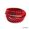 Swarovski 'Slake - Power' Red SW5511701 Bracelet 41cm