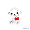 スワロフスキー 子羊のFluffySWV5-518-714 20AW